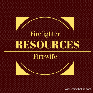 firefighter and firewife resources