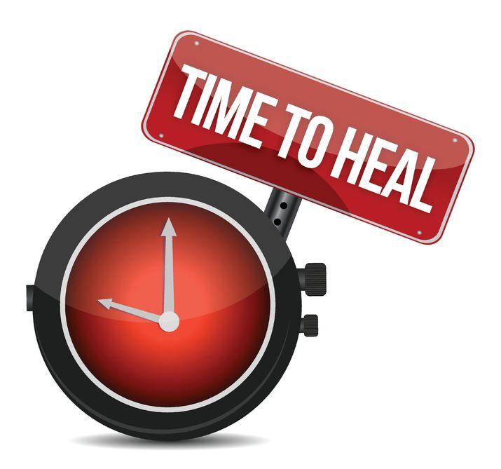 ptsd time to heal pdf