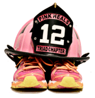 Pink Heals North Carolina 5k