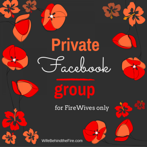 private firewife facebook group