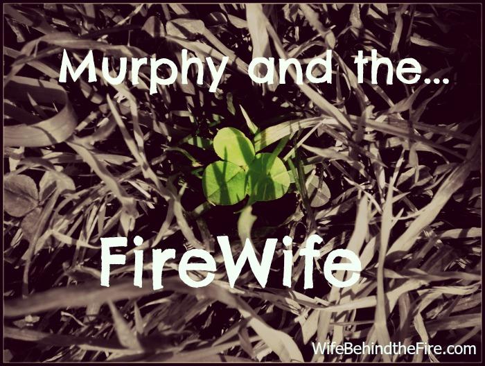 Murphy You Bastard!