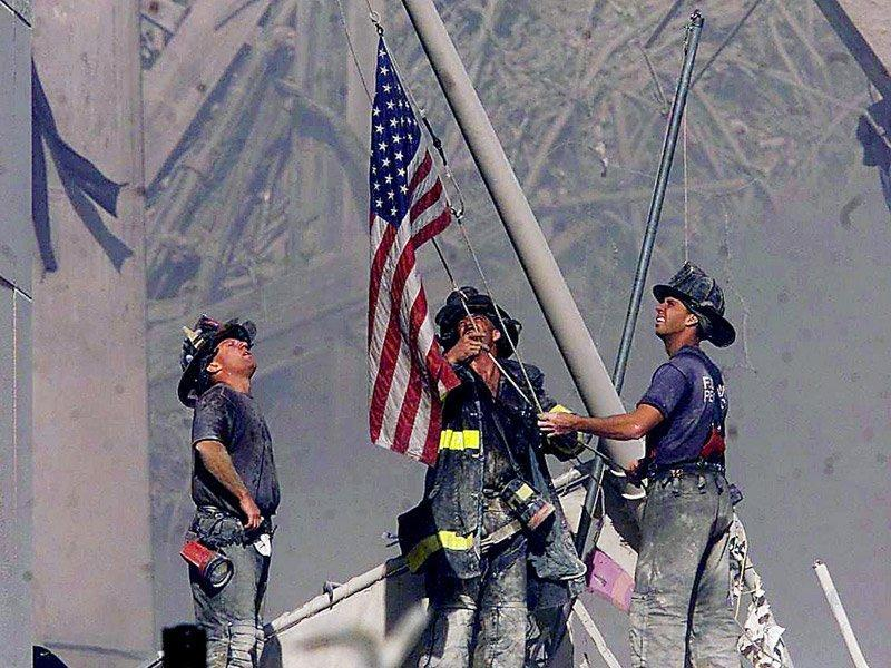 9/11 Memories