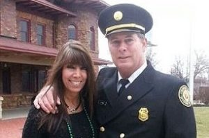 Support Lieutenant Stu Tudor's Rehab Efforts