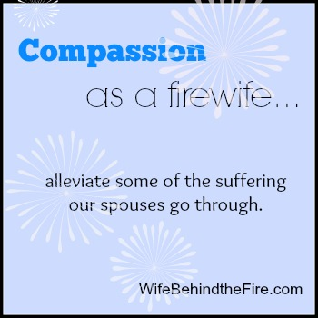 Compassion as a Firewife