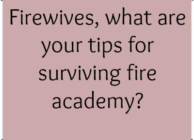 tips to survive academy