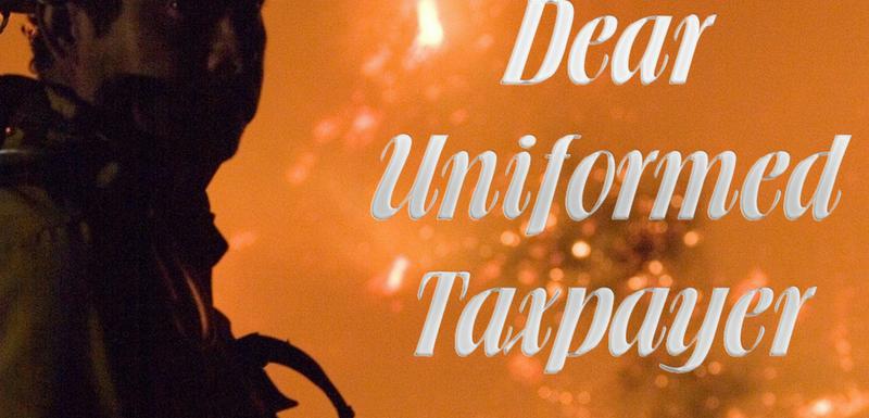 dear uninformed taxpayer