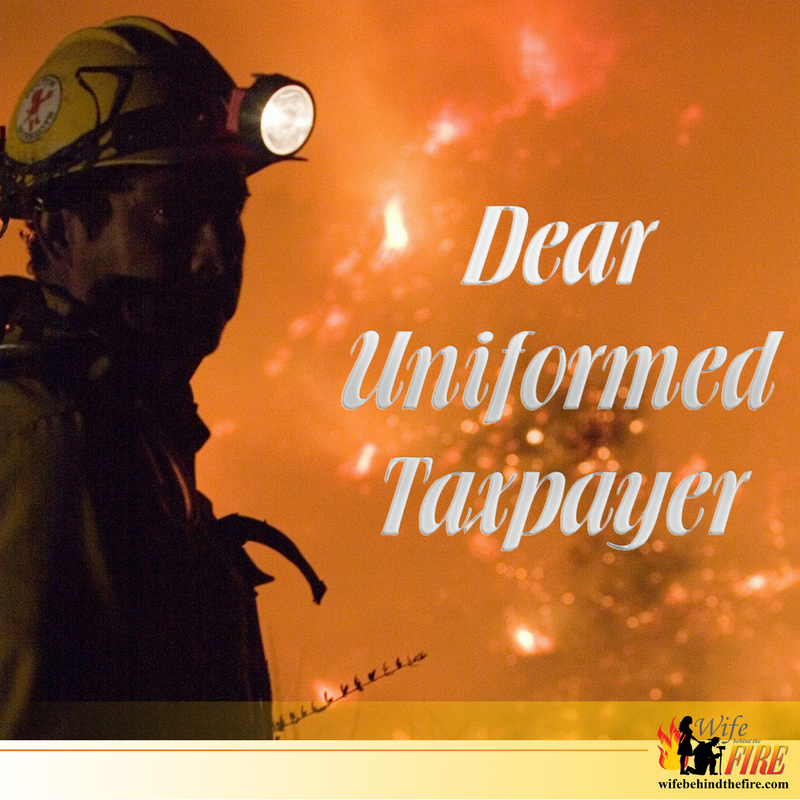 dear uninformed taxpayer
