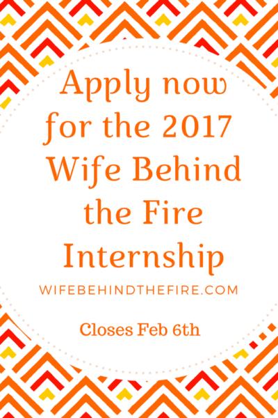 Blogging Internship Program