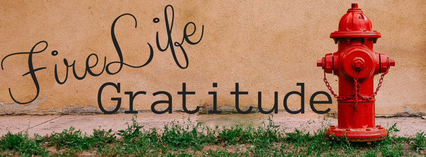fiirelife gratitude