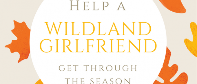 wildland girlfriend