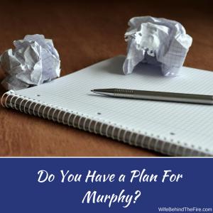 plan for murphy