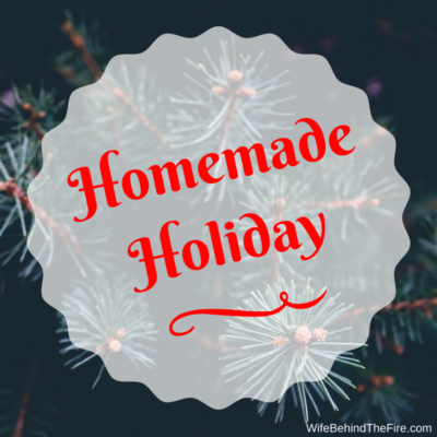 Homemade Holiday