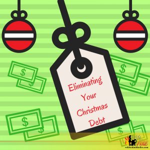 Eliminating Your Christmas Debt