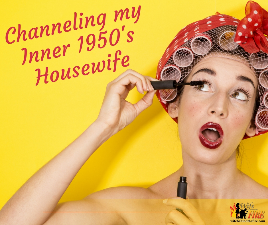 Inner housewife