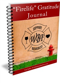 firelife gratitude journal