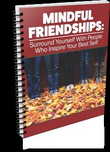 firewife mindful friendships