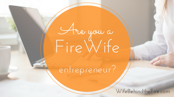 firewife business owners