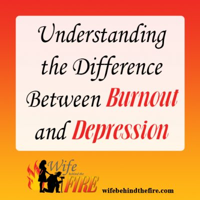 Understanding the Difference Between Burnout and Depression