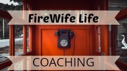 firewife life coaching