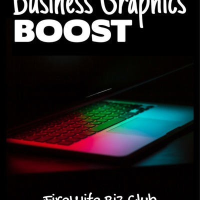 Business Graphics Boost