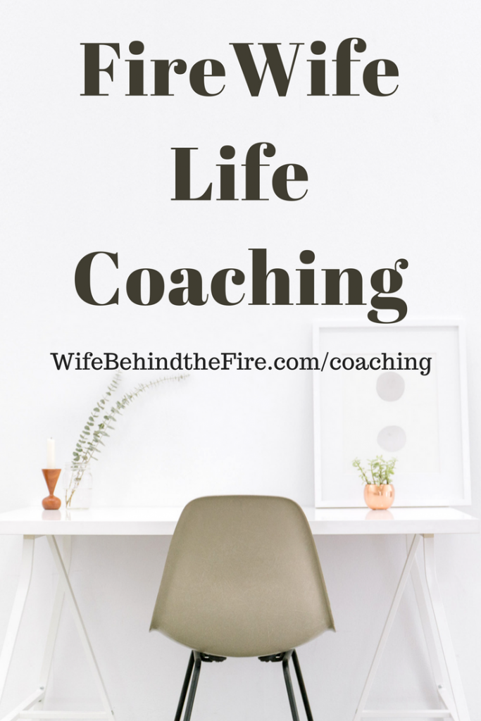 FireWife Life Coaching