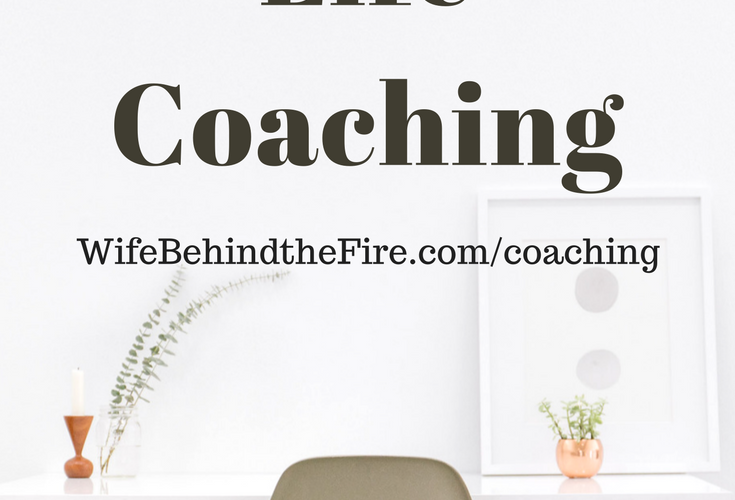 What Is A Firewife Coach?