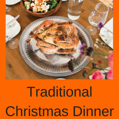 Twists on Traditional Christmas Dinner