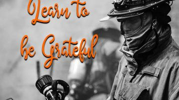 Gratitude for Our Firelife Adventure
