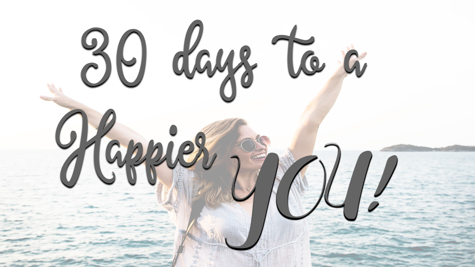 30 days to happier you firewife challenge
