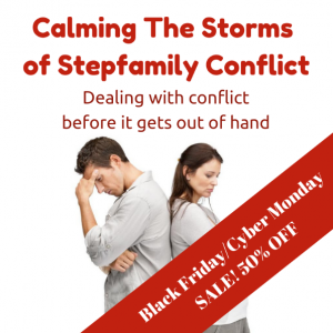 stepfamily conflict