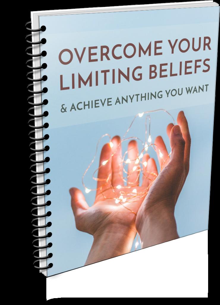 limiting beliefs workshop