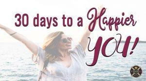happier you challenge